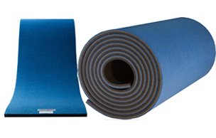 Carpet Bonded Foam & Flexi-Rolls