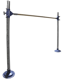 AAI - Non-Cabled Single Bar Trainer