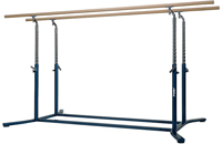 A - Classic Parallel Bars - AAI