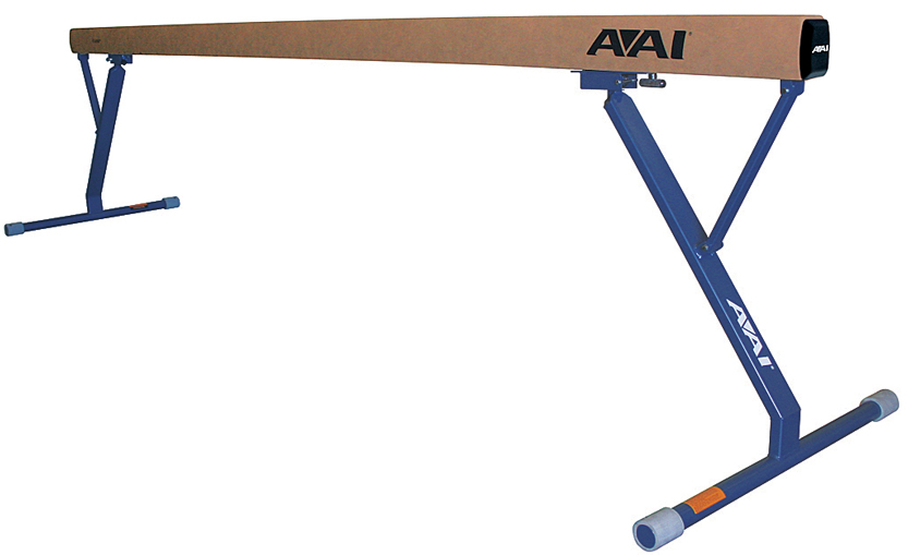 A - Adjustable Club Balance Beam - AAI