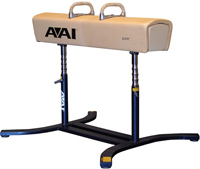 International Elite Pommel Horse - AAI