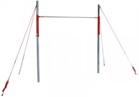 B - Recreational Adjustable Single Bar Trainer - SA