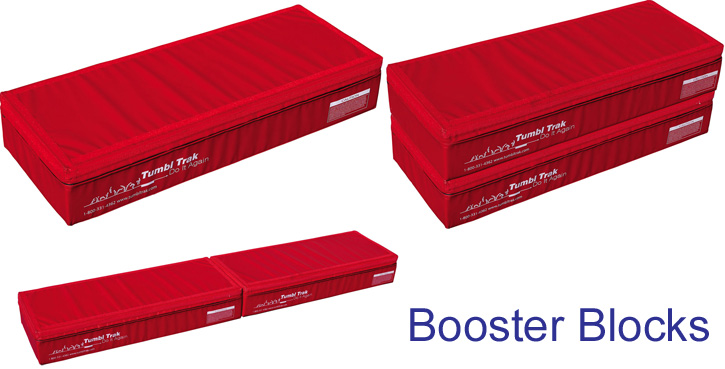 Booster Blocks