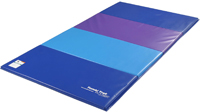 Blueberry Panel Mat