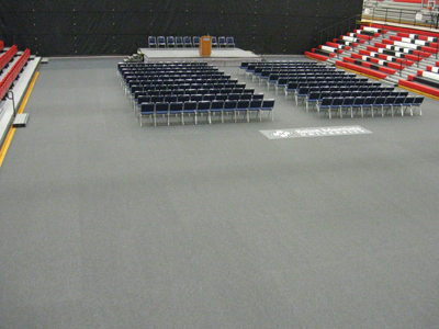 Carpet Deck - grad