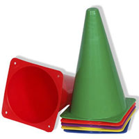 Cones - Multicolor Set