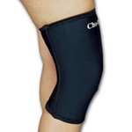 Cho Pat Knee Compression Sleeve