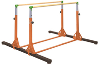 A - Elite Kids Parallel Bars - AAI