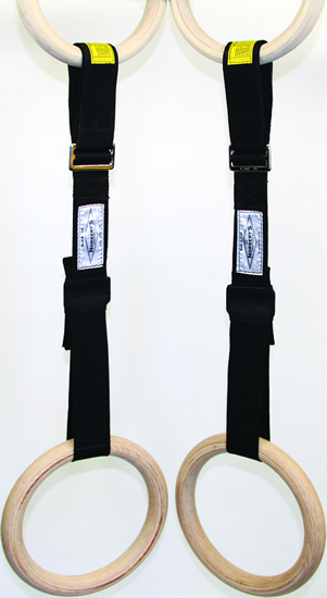 Ring Extension Straps