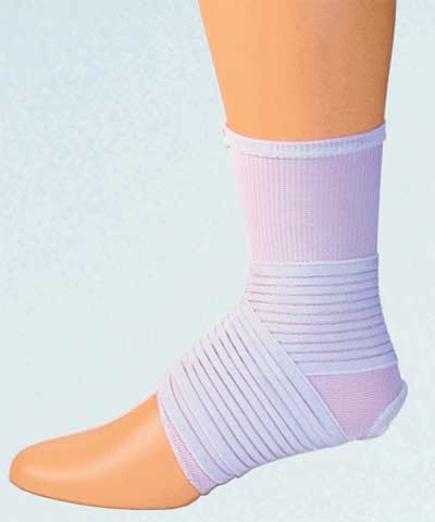 Cramer Double Strap Ankle Support
