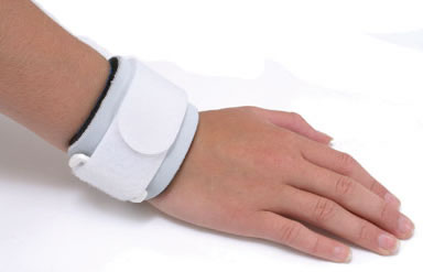 Ten-O Short Wrist Support