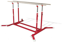 A - Competition Parallel Bars - SA