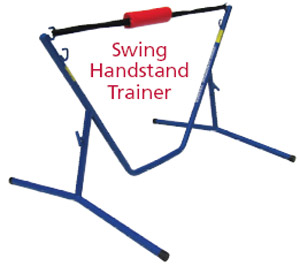 D - Swing Hand Stand Trainer