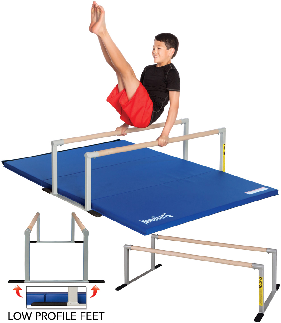 C - Fundamental Low Parallel Bars