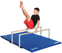 Fundamental Low Parallel Bars
