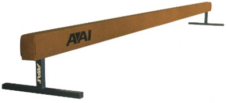 B - Low Balance Beam - AAI
