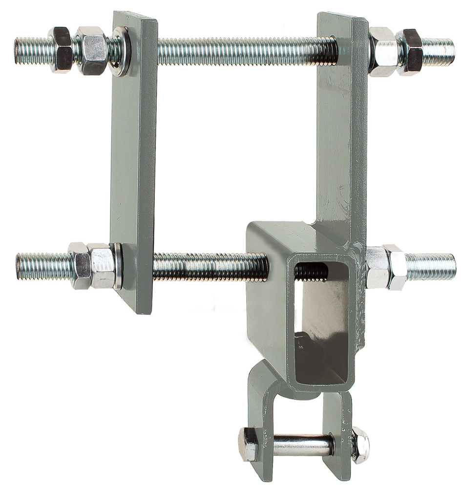 The American Gym Wood Beam Clamp Gymnastics Hardware P 086