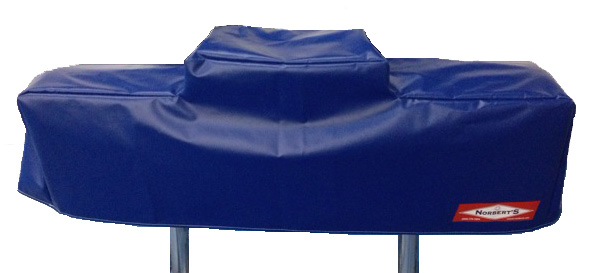 Protective Cover for Competition Pommel Horse