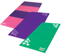 Specialty Panel Mats