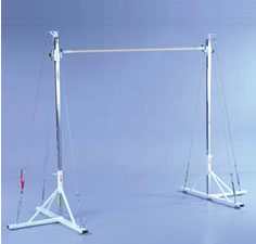 Space Saving Single Bar Trainer - 96