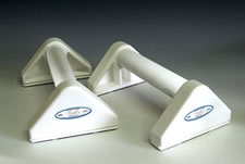 C - Parallettes set of 2 -- 12""