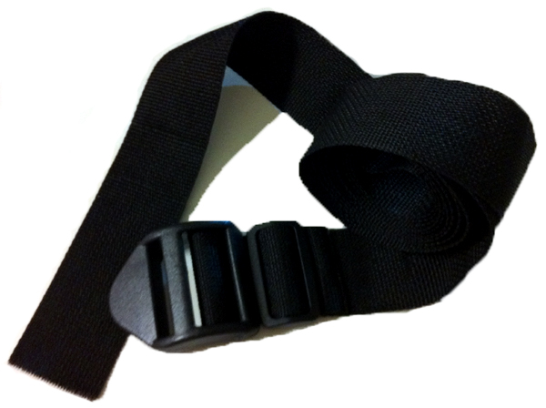 Straps for Carpet Bonded Foam or Flexi-Rolls®