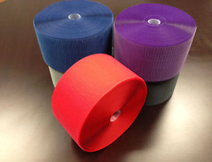 Hook and Loop Rolls - 2 inch wide